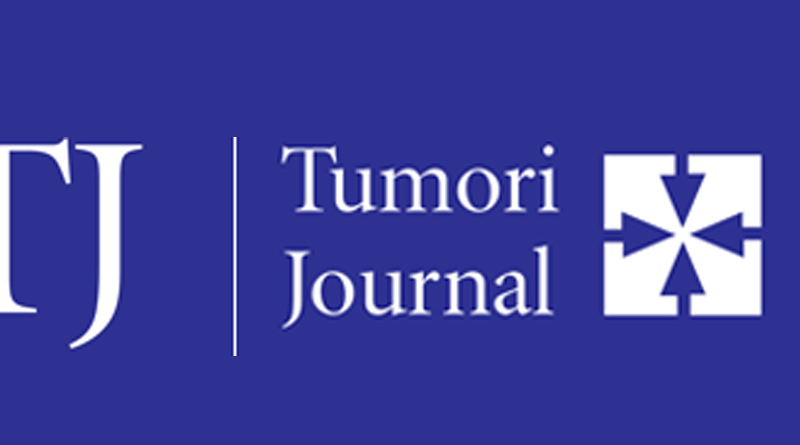 Tumori Journal