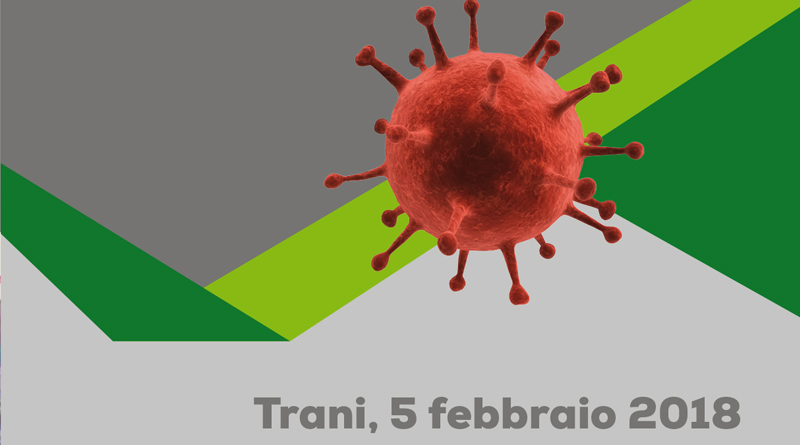 Immunoterapia, la nuova frontiera. Trani 5 febbraio 2018