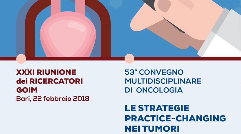 53° Convegno Multidisciplinare di Oncologia