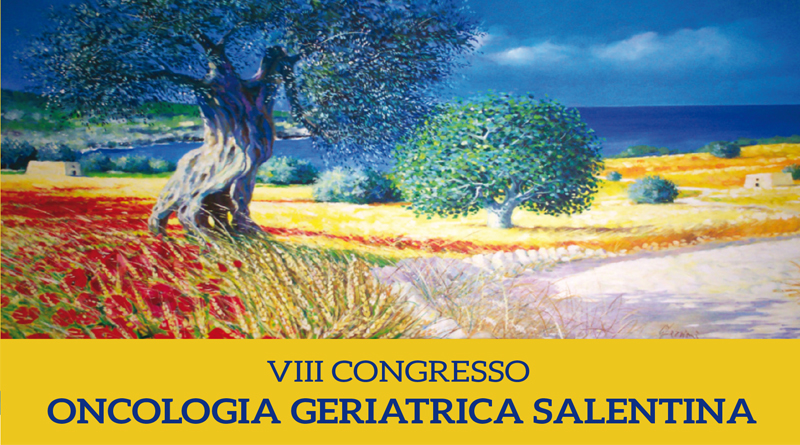 VIII Conference of Salary Geriatric Oncology: Which news?